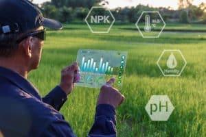 เทคโนโลยีเกษตร