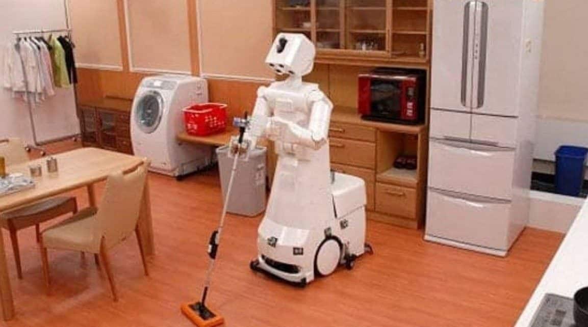 เทคโนโลยีอุตสาหกรรม