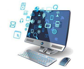 เทคโนโลยีคอมพิวเตอร์